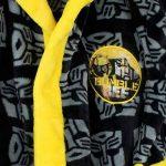 Transformers - Robe de Chambre - Autobots - Garçon de la marque Transformers image 1 produit
