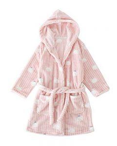 Unisexe À Capuche Peignoir Doux Pyjamas Enfants Chemise De Nuit Robe De Chambre Vêtements De Nuit de la marque PengGengA image 0 produit