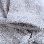 URBEAR Unisex Bébé Mignon Animal Peignoir en Coton Enfant Plage Capuche Serviette Soirée de Bain pour Bébé 12-36 Mois de la marque URBEAR image 4 produit