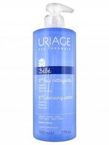 Uriage Bébé 1ère Eau Nettoyant Sans Rinçage 1L de la marque Uriage image 0 produit