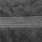 Utopia Towels - Ensemble de Serviettes de Bain en 100% Coton - 2 Serviettes de Bain, 2 essuie Main et 4 débarbouillettes (Gris) de la marque Utopia Towels image 3 produit