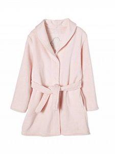 Vertbaudet Robe de Chambre Fille Douceur Peluche de la marque Vertbaudet image 0 produit