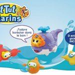 VTech - 186805 - Tut Tut Marins - Frimousse La Baleine d'eau Douce de la marque VTech image 2 produit