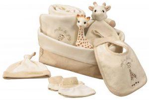 Vulli Coffret Cadeau Mes Premières Heures Sophie la Girafe de la marque Vulli image 0 produit