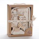 Vulli Coffret Cadeau Mes Premières Heures Sophie la Girafe de la marque Vulli image 4 produit