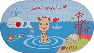 Vulli Tapis d'eau avec Indicateur de Température - Sophie la Girafe de la marque Vulli image 0 produit