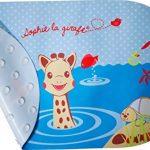 Vulli Tapis d'eau avec Indicateur de Température - Sophie la Girafe de la marque Vulli image 1 produit
