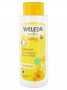 Weleda Baby Liniment Calendula 400 ml de la marque Weleda image 0 produit