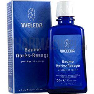 Weleda baume après rasage 100 ml de la marque Weleda image 0 produit