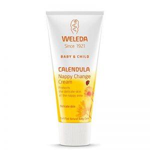 Weleda, crème de changement de couche au calendula - 75ml de la marque Weleda image 0 produit