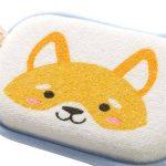 WFHhsxfh Coton de Bain bébé éponge de Bain bébé shampooing Nouveau-né éponge Serviette de Bain 3 Paquets Produit pour bébé de la marque WFHhsxfh image 3 produit