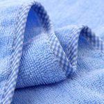 Zedtom Serviette de bain à capuche Peignoir Sortie de Bain Couverture en Coton Imprimé Forme Ours pour Bébé - 100x100cm de la marque Zedtom image 1 produit