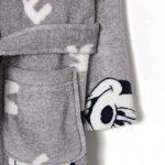 ZIPPY Robe de Chambre Garçon de la marque ZIPPY image 3 produit