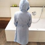 ZOLLNER Peignoir Enfant en Coton, Autres Disponibles, 021 de la marque ZOLLNER image 3 produit