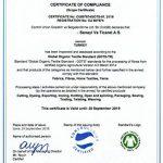 Zoog Premium Quality Coton certifié biologique GOTS Naturel Colorant Aucun produit chimique Vegan Doux Confortable Bébé À Capuche Bleu Rose Vert Jaune Enfant Robe De Bain Peignoir (Vert, 2-3 ans) de la marque Zoog image 3 produit